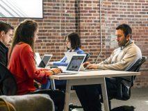 Denver Coworking Teams Using Coworking Spaces