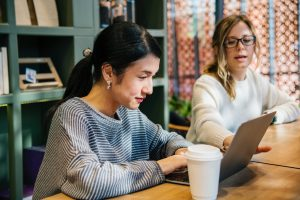coworking spaces for women
