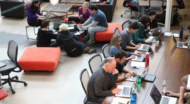 Galvanize Coworking Denver