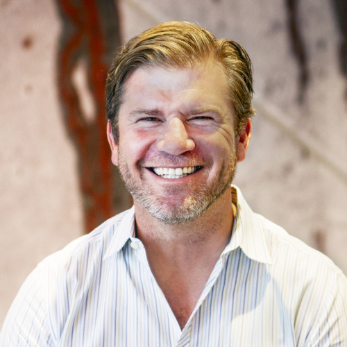 Upsuite Founder, Ben Wright
