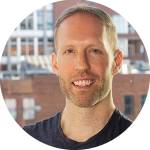 Cole MacKinnon, Coworking Advisor
