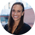 Sydney Swanson, Coworking Advisor