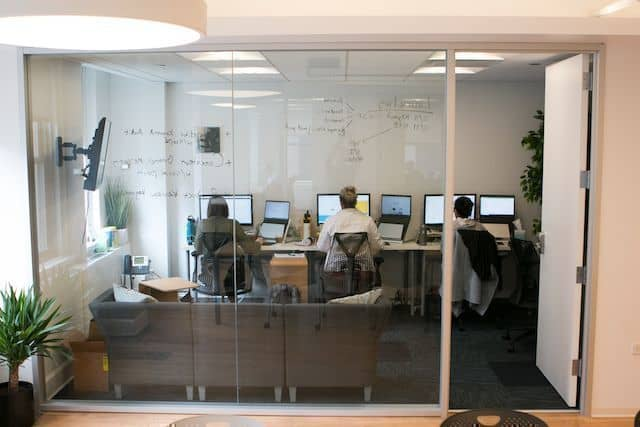 Coworking Chicago