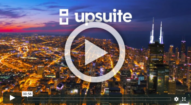 Chicago Coworking Search With Upsuite