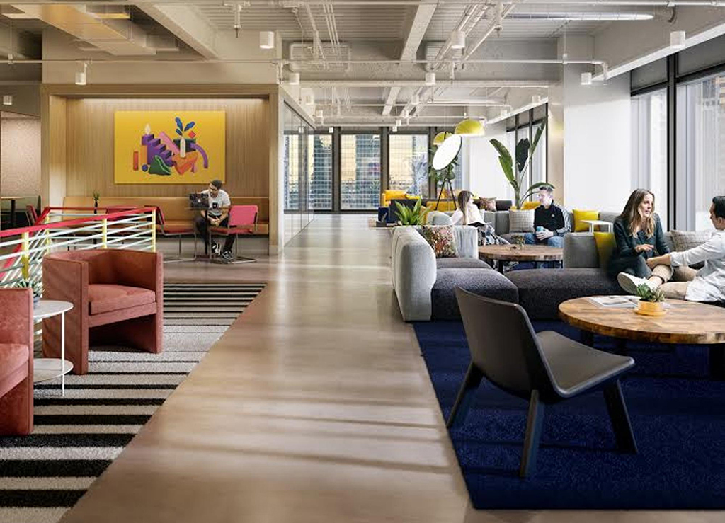 WeWork - 330 North Wabash