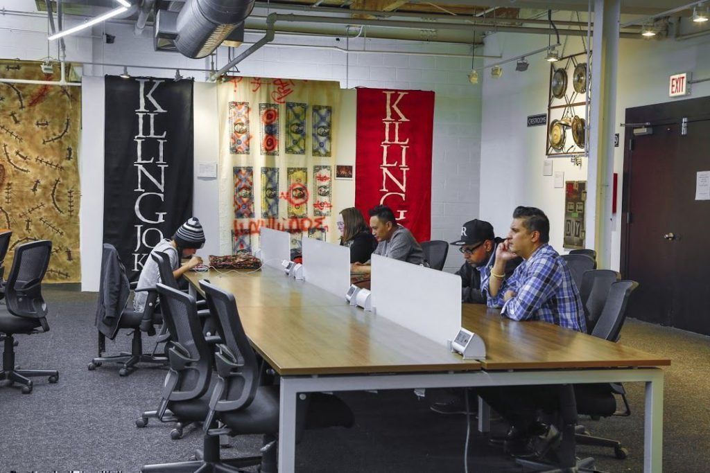 2112 Coworking, Chicago