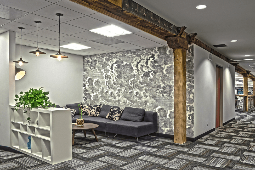 Novel Coworking - The Loop, Chicago