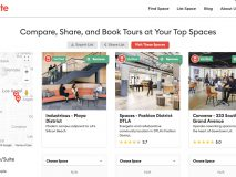 Compare Coworking Tool From Upuite