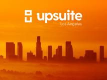 Upsuite Los Angeles Coworking