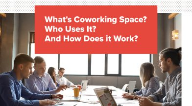 Coworking Space Blog