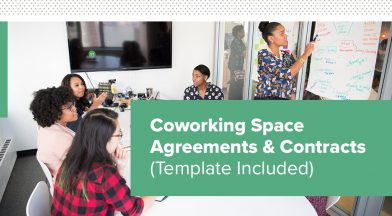 Agreement Coworking Blog