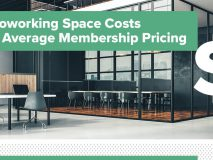 Coworking Costs BLog