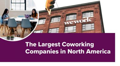 Largest Coworking Company Blog