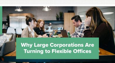 Large Corporations Blog