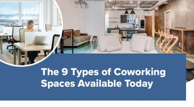 Avaliable Spaces Blog