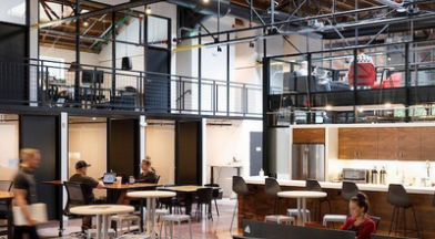 Coworking Space Denver