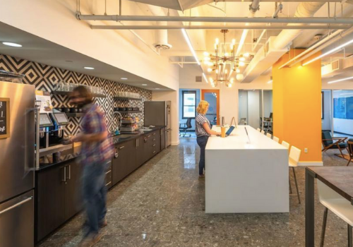 Best for Value - Novel Coworking LaSalle Building