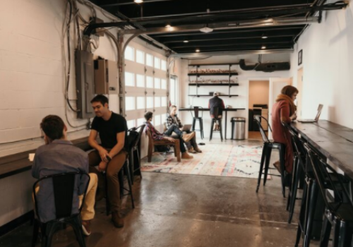 313 CoWorking
