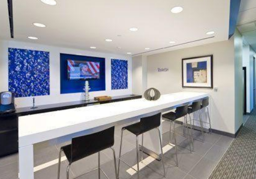 Regus Miracle Mile