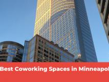 Coworking Space Minneapolis