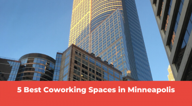 Coworking Space Minneapolis