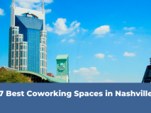 Best Coworking Spaces Nashville