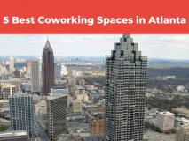 Best Cowork Atlanta