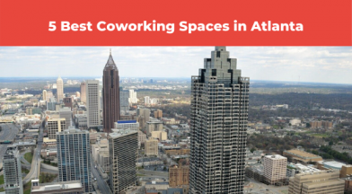 Best Cowork Atlanta