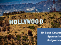 Best Coworking Hollywood