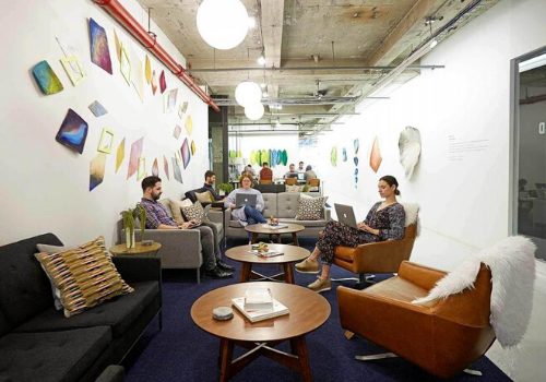 Brooklyn Coworking Space