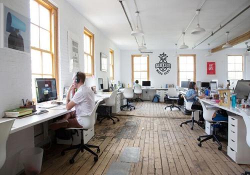 Brooklyn Coworking Space