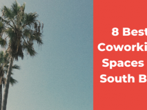 Best Coworking Spaces South Bay