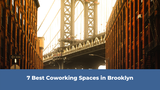 Best Coworking Spaces Brooklyn