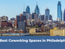 Best Coworking Spaces Philadelphia