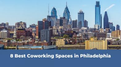 Best Coworking Spaces Philadelphia