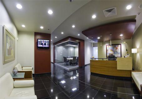 Regus - Sugarhouse Center