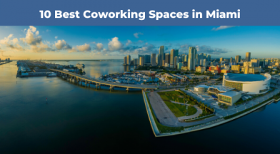 Best Coworking Spaces Miami