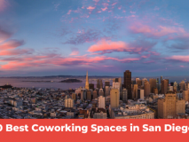 Best Coworking Spaces In San Diego