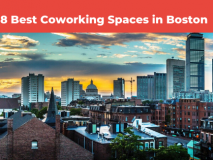 Coworking Spaces In Boston