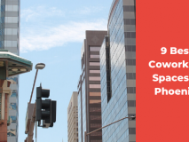 Best Coworking Spaces Phoenix