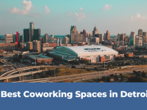 Best Coworking Spaces Detroit