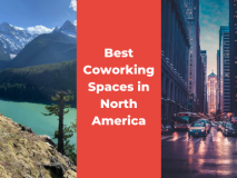 Best Coworking Spaces North America