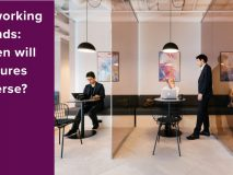 Coworking Trends - When Will Closure Trends Reverse