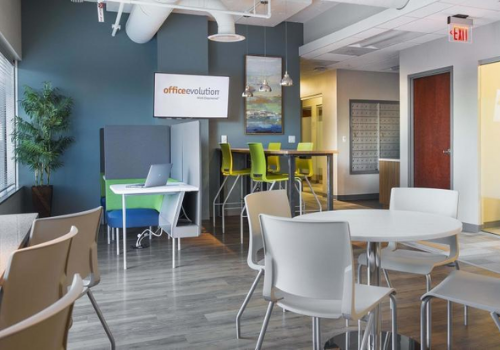 tampa flexible office