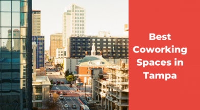 Best Coworking Tampa