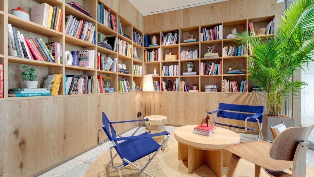 Find Meeting Space