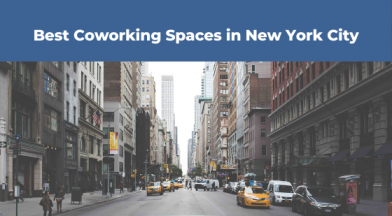 New York City Coworking