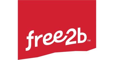 Free2b